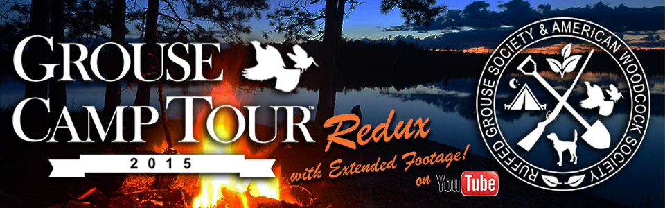 Grouse Camp Tour Redux Banner