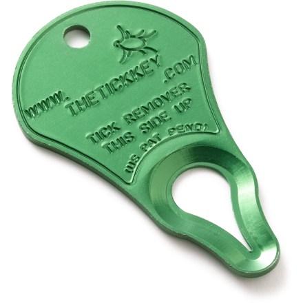 tick-key