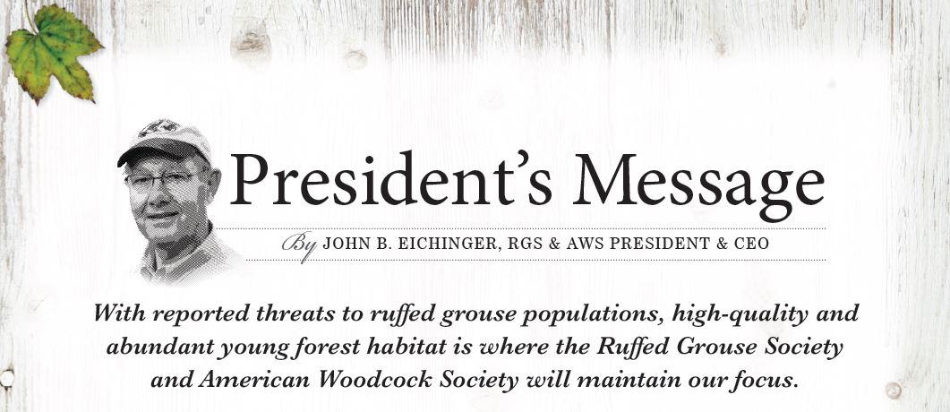 RGS Mag Pres Msg Fall 2017