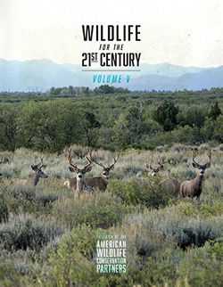 Wildlife for the 21st Century: Vol. 5