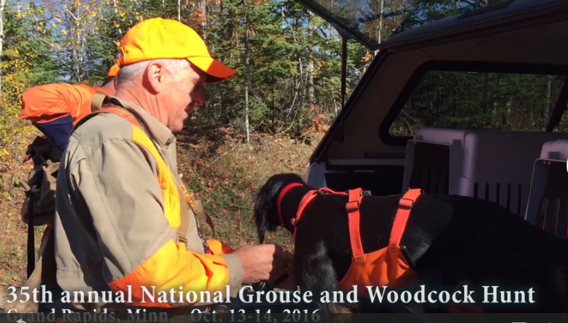 National-grouse-and-woodcock-hunt-screen-capture-DuluthNewsTribune