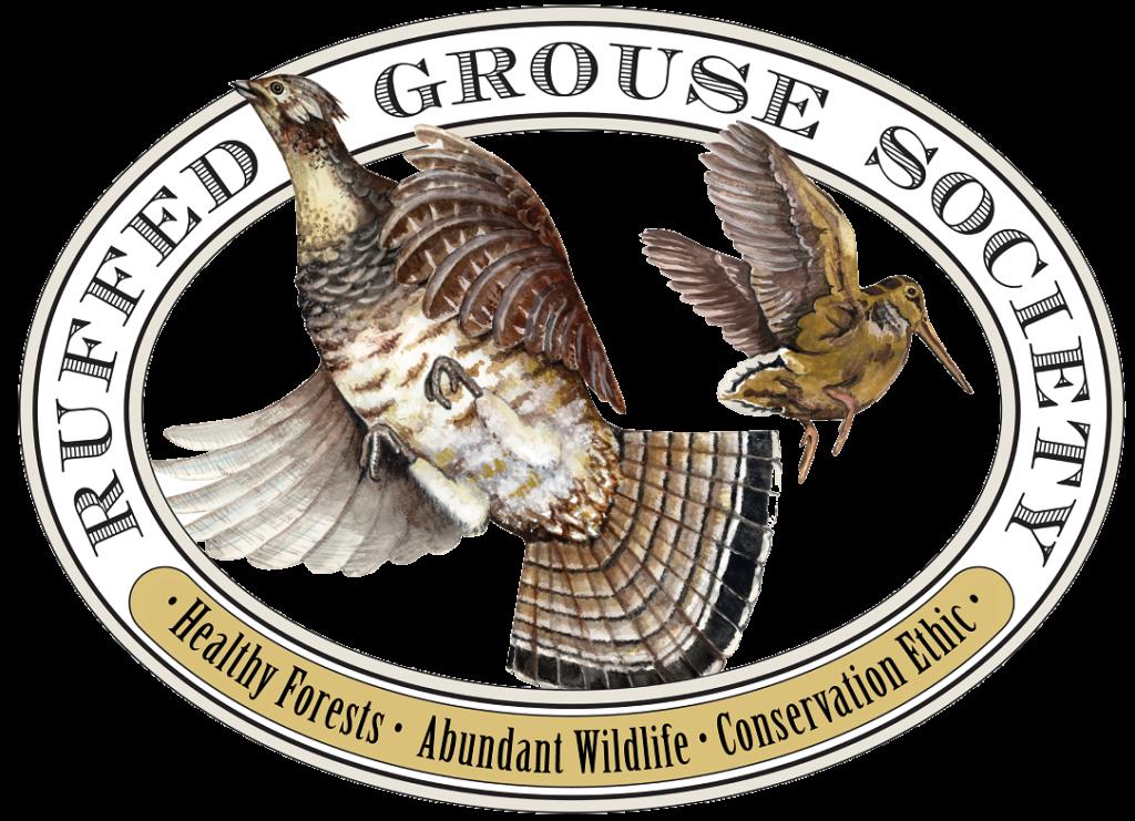Ruffed Grouse Society Logo