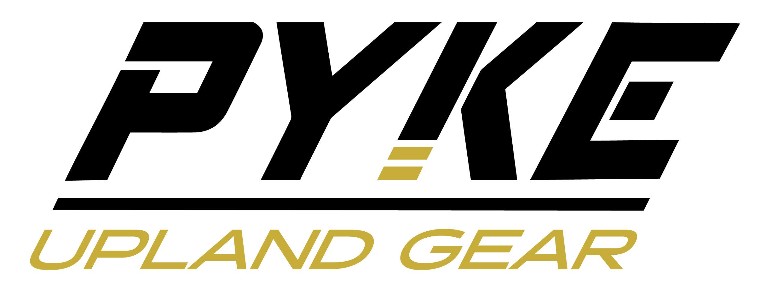 Pyke Gear Logo